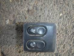 Кнопка обогрева сидений Ваз 2112 2004 [21103709710] 112