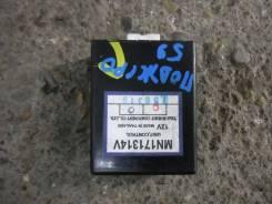 Блок управ. полным приводом Mitsubishi Pajero Sport 2015 [MN171314] KH4W 4D56