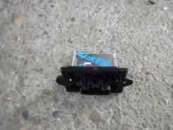 Резистор отопителя Mitsubishi Pajero Sport 2015 [7810A063] KH4W 4D56