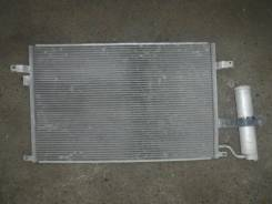 Радиатор кондиционера Chevrolet Lacetti 2008 [96844907] Универсал F16D3