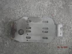 Защита двигателя Лада 2107 2010 21067