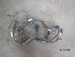 Проводка моторная на двигатель Lada Веста 2016 [8450007467] 21129