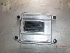 Блок управления двигателем Lifan Solano 2012 [BAE3612100A5] 1.6