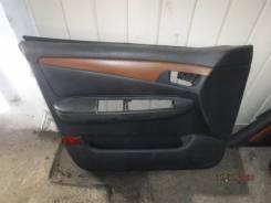 Обшивка двери Lifan Solano 2012 [B6102110B28] 1.6, передняя левая