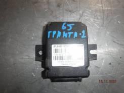 Блок управления дверьми Lada Granta 2019 [8450107381] Лифтбек 11186