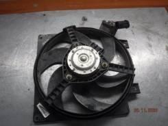 Вентилятор радиатора Lada Калина Спорт 2011 [11180130002500] Хэтчбэк 21126