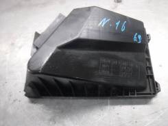Крышка воздушного фильтра Nissan Almera 2005 [16526BM700] N16 QG15