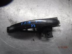 Ручка двери внешняя Ford Focus 2 2006 [1305822] Седан HXDB, задняя правая