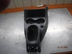 Консоль между сидений Lada Largus 2013 [969107968R] K4M