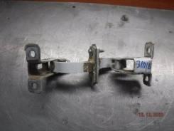 Петля двери Lada Largus 2013 [6001548847] K4M, задняя правая верхняя