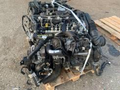 Двигатель Mazda Cx-5 2014 [Shvpts] KE 2.2