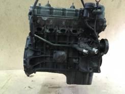 Двигатель (ДВС) Ssang Yong Rexton I 2001-2007 Внедорожник 2.7D Дизель