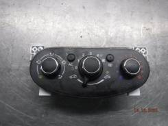 Блок управления отопителем Nissan Terrano 2014 [2751000Q0G] F4R