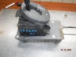 Кулиса АКПП Nissan Terrano 2014 [3411000Q1M] F4R