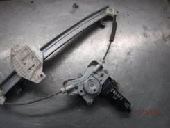 Стеклоподъемник Hyundai Sonata 2005 [8340438011] G4JP, задний правый