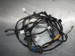 Проводка двери багажника Mitsubishi Outlander 3 Gf 2014 [8512B823] 4B11