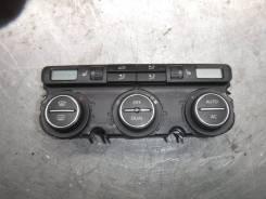 Блок управления отопителем Volkswagen Golf 2008 [1K0907044DE] PLUS BSE