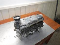 Головка блока цилиндров Volkswagen Golf 2008 [06B103265EX] PLUS BSE