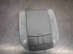 Плафон салонный Toyota Corolla 2012 [8126012561B0] 151 150 E15 1ZR