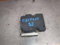 Блок abs Уаз Patriot 2015 [3163353801510] Pickup 409