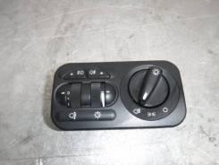Блок управления светом Уаз Patriot 2015 [31633769610] Pickup 409