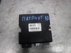 Блок комфорта Уаз Patriot 2015 [31636512021] Pickup 409