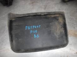 Брызговик Уаз Patriot 2015 [316300840432000] Pickup 409, передний правый