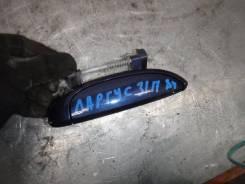 Ручка двери внешняя Lada Largus 2017 [6001549492] Cross K4M, задняя правая