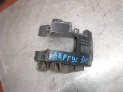 Усилитель бампера Lada Largus 2017 [8200832182] Cross K4M, задний правый