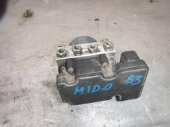 Блок abs Datsun Mi-Do 2017 [476005PA0B] 21127