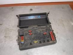 Блок предохранителей Ваз 21099 1997 2108