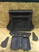Пол багажника Hyundai Santa Fe (Sm) 2000-2005 [8571526100QE] Внедорожник D4EA Дизель