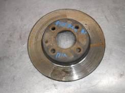 Тормозной диск Ford Fusion 2005 [1808479] FXJA, передний левый