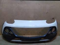 Бампер Opel Adam [13450396], передний