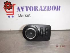 Блок управления светом Opel Meriva 2012 [13294814] A14NET