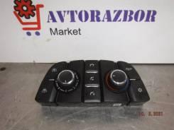 Блок управления отопителем Opel Meriva 2012 [13360099] A14NET