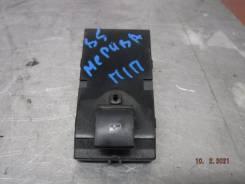 Кнопка стеклоподъемника Opel Meriva 2012 [13301886] A14NET, передняя правая