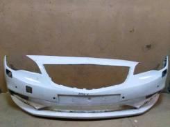 Бампер Opel Cascada Opc 2013-2019 [13369002], передний