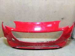 Бампер Opel Corsa 2006-2014 [39003567] E, передний