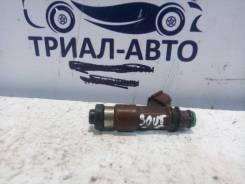 Форсунка Subaru Outback 2009-2015 [16611AA770] B14 EJ253