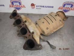 Коллектор выпускной Kia Sportage 2 2009 [2851023AC0] G4GC