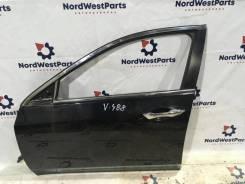 Дверь Honda Accord Viii 2008-2013 [67050TL2A90ZZ] Седан 2.4 Бензин, передняя левая