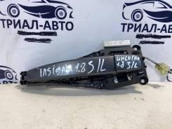 Ручка двери Opel Insignia 2008-2013 [92233089] 1 A18XER, задняя левая