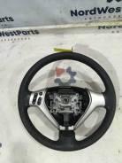 Рулевое колесо для AIR BAG (без AIR BAG) Honda Jazz 2002-2008 [78501SAAJ61ZA] Минивэн L13A6 1.4 Бензин