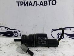 Моторчик омывателя стекла лобового Bmw 5 2010-2017 [8362154] F11 N53B30A