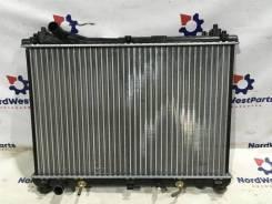 Радиатор основной Suzuki Grand Vitara 2006 > [1770065J00] Кроссовер J20A Бензин