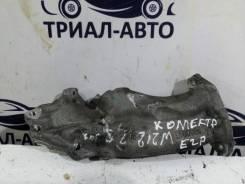 Коллектор впускной Mercedes E-Class [A6511402108]
