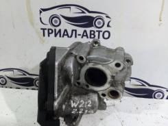 Клапан Рециркуляции Отработанных Газов (EGR) Mercedes E-Class [A6511400660]