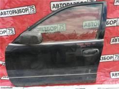 Дверь боковая Toyota Aristo JZS161, передняя левая