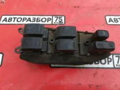 Блок управления стеклоподъемниками Toyota Aristo JZS161 2Jzgte, передний правый